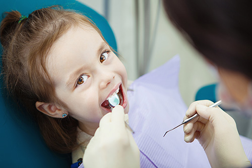 6 Important Preventive Dentistry Treatments for Children