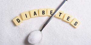 Diabetes Teaspoon