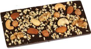 Nut Choco Bar